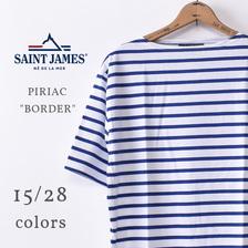 SAINT JAMES PIRIAC BORDER画像
