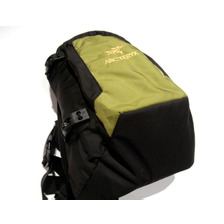 ARC'TERYX QUIVER BACKPACK lime画像