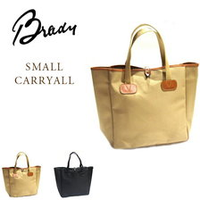 Brady SMALL CARRYALL画像