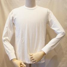 SAMURAI JEANS SJSLT-SLM 長袖Tシャツ無地画像