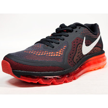 """NIKE AIR MAX 2014 """"LIMITED EDITION for CORE"""" GRY/BGD/ORG/SLV 621077-006画像"""