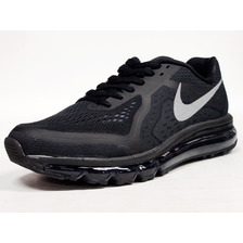 """NIKE AIR MAX 2014 """"LIMITED EDITION for CORE"""" BLK/SLV 621077-001画像"""