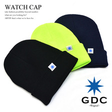 GDC WATCH CAP C28010画像