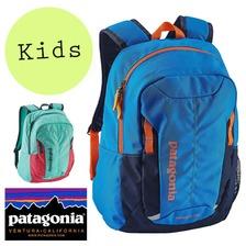 patagonia Kids' Refugio Pack 15L 47945画像