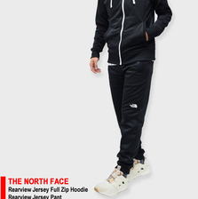THE NORTH FACE Rearview Jersey Pant NB81511画像