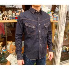 TCB jeans Ranchman Shirt画像
