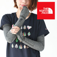 THE NORTH FACE RDT UV Arm Cover NN21671画像