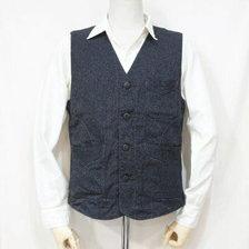 DALEE'S MAXWELL 20s Shop Vest DLJ17006画像