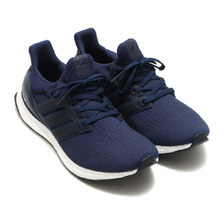 adidas Originals UltraBOOST College Navy/College Navy/Night Navy BA8843画像