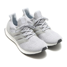 adidas Originals UltraBOOST Clear Grey/Clear Grey/Mid Grey BB6059画像
