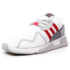 "adidas EQT CUSHION ADV ""ASIA"" ""LIMITED EDITION"" WHT/RED/GRY/L.GRY/BLK CP9460画像"