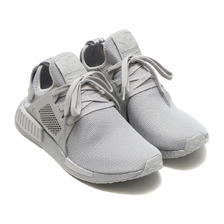 adidas Originals NMD_XR1 Grey Two/Grey Two/Silver Mett BY9923画像