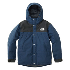 THE NORTH FACE MOUNTAIN DOWN JKT COSMIC ND91737画像