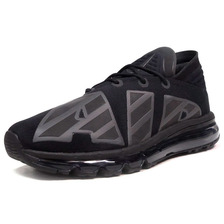 """NIKE AIR MAX FLAIR SE """"LIMITED EDITION for NSW BEST"""" BLK/BLK AA4084-001画像"""