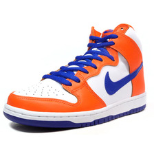 "NIKE DUNK HIGH TRD QS ""DANNY SUPA"" ""LIMITED EDITION for NONFUTURE"" WHT/ORG/BLU AH0471-841画像"