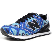 new balance UL574 RS3 RICARDO SECO LIMITED EDITION画像