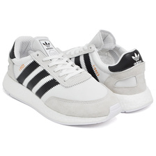 adidas I-5923 WHITE / BLACK CQ2489画像