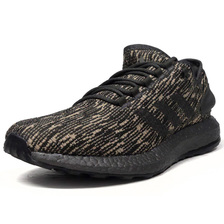 "adidas PURE BOOST ""LIMITED EDITION"" BGE/OLV/D.GRY BB6281画像"