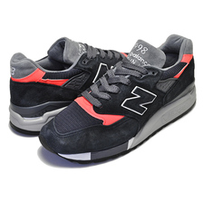 new balance M998APC MADE IN U.S.A.画像