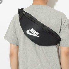 NIKE Heritage Hip Bag BA5750画像