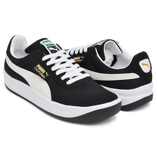 PUMA CALIFORNIA VTG PUMA BLACK - PUMA WHITE 362434-03画像