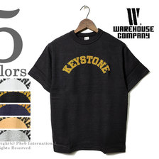 WAREHOUSE Lot 4601 KEYSTONE画像
