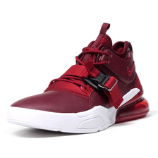 "NIKE AIR FORCE 270 ""LIMITED EDITION for NSW"" RED/WHT/BLK AH6772-600画像"