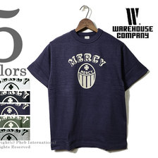 WAREHOUSE Lot 4601 MERCY画像