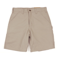 Carhartt WORK SHORT B144画像