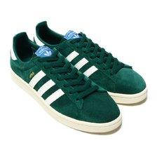 adidas Originals CAMPUS Collegeate Green/Cloud White/Cream White B37847画像