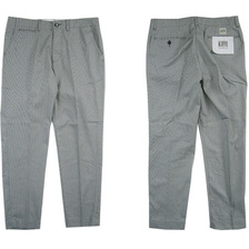 KIFFE OFFICER TAPERED PANTS画像