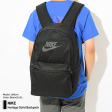 NIKE Heritage Solid Backpack BA5749画像