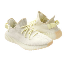 adidas YEEZY BOOST 350 V2 BUTTER F36980画像