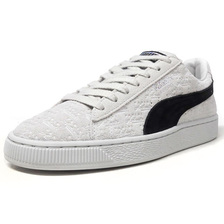 "PUMA SUEDE CLASSIC X PANINI ""PANINI"" ""SUEDE 50th ANNIVERSARY"" ""KA LIMITED EDITION"" L.GRY/BLK 366323-01画像"