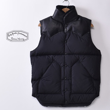 Rocky Mountain Featherbed CHRISTY VEST画像