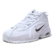 "NIKE AIR MAX PENNY ""ANFERNEE HARDAWAY"" ""LIMITED EDITION for NSW"" WHT/SLV/GRY 685153-100画像"
