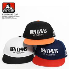 BEN DAVIS EMBRO BB CAP BDW-9465画像