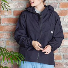 THE NORTH FACE COMPACT JACKET NP71830画像