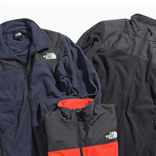 THE NORTH FACE Mountain Versa Micro Jacket NL61804画像