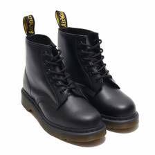 Dr.Martens 101 6EYE BOOT BLACK 10064001画像