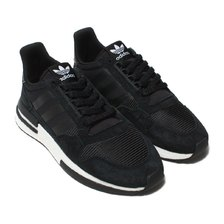 adidas Oiriginals ZX 500 RM CORE BLACK/RUNNING WHITE/CORE BLACK B42227画像