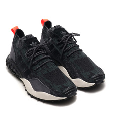 adidas Originals F/2 TR PK CARBON/CORE BLACK/CLOUD WHITE AQ1109画像