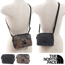 THE NORTH FACE Scrambler Gadget Pouch NM81852画像