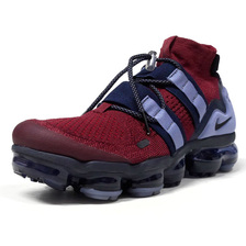"NIKE AIR VAPORMAX FLYKNIT UTILITY ""LIMITED EDITION for RUNNING FLYKNIT"" BGD/L.BLU/NVY/BLK AH6834-600画像"