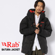 Rab BATURA JACKET QDN-61画像