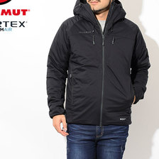 Mammut Rime In Flex Hooded JKT 1013-00750画像