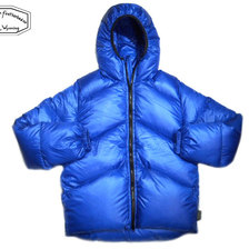 Rocky Mountain Featherbed 200-182-33 NS PARKA blue画像