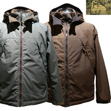 COLIMBO HUNTING GOODS GREAT PLAINS THERMAL PARKA ZT-0131画像