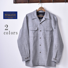 PENDLETON THE ORIGINAL BOARD SHIRT CLASSIC FIT画像