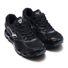 MIZUNO WAVE PROPHECY 8 BLACK/SILVER J1GC190004-04画像